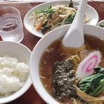 中華料理 万福 - サービスランチ(800円)