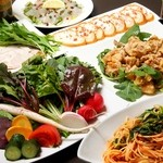 Italian kitchen La Casa -