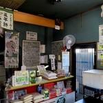 山門米穀店 -