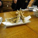 渡辺鮮魚 -