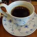 巴裡 小川軒 サロン・ド・テ - ドリップコーヒー
