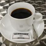 カフェ ド ロペ - コーヒー