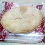 洋菓子の店 ブルボン - 木の葉パイ