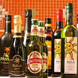 史上最高のインドワイン「SULA」