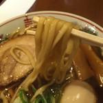 50290299 - 紅しじみ  太麺