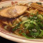 50290302 - 紅しじみ  太麺