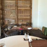 40種類のワインとオーガニックフレンチ Sou-Sou -