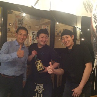 日本酒好き必見!!珍しい日本酒!
