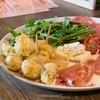 るべりえ - 料理写真:前菜盛り合わせ(3人前)