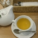 BUTTER&DEL'IMMO BAKERY CAFE -
