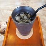 ダンキチ - アールグレイ400円