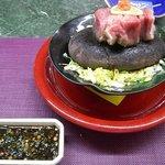 Kappoutakeshi - 黒毛和牛石焼ステーキ