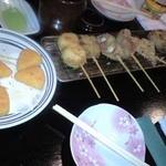 むかしむかし - 料理写真: