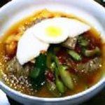 503398 - ビビン冷麺