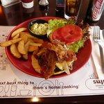 スージーズ - Jason's Burger Deluxe