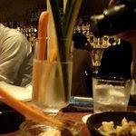 びざーる - 野菜スティック