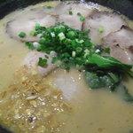 Noodle Studio くらくら - チャーシュー麺