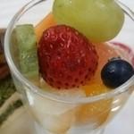 Cafe de KAORI -