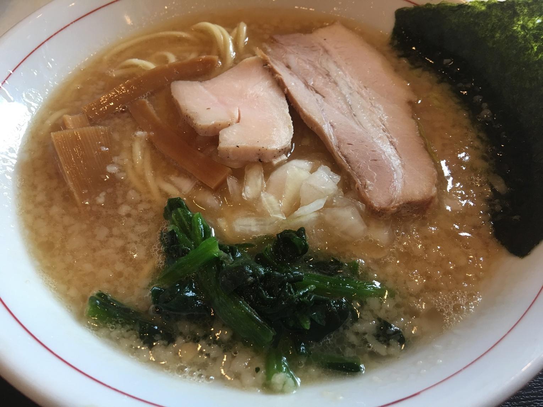 とんちき麺