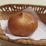 イル・ラメリーノ  - パン