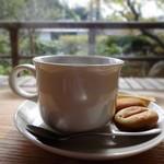 香下庵茶屋 - コーヒーと景色