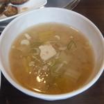 50309514 - スープ