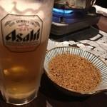 おこし屋北海道 - 美味しいタレ♪