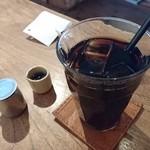 リズム - アイスコーヒー