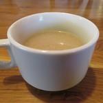 スノーライオン - スープ
