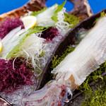 海の彩 - 料理写真: