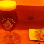 プロジェクト - 西荻特選ビールと御通し