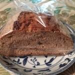 ベッカライ麦々堂 - ライ麦パン