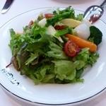 50318417 - 野菜サラダ