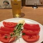 50318713 - 冷やしトマト