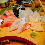 磯料理の田子 - 料理写真:新鮮そのもの