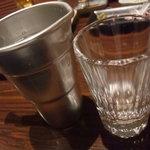 もつ蔵 - 常温酒
