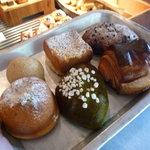 タケウチ - ☆『ブランジュリ タケウチ』さんのパンを6種類購入(≧▽≦)/~♡☆
