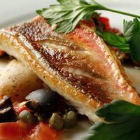 Y's Diner - お魚のグリルはその日の美味しいお魚を♪