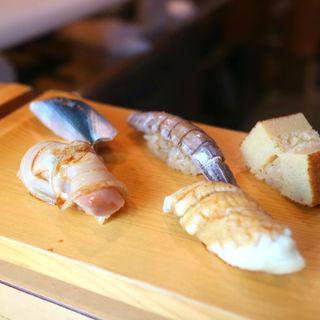 シャリにこだわった極上寿司