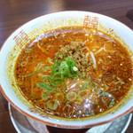 50324091 - 激辛坦々麺