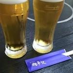 二代目 佐平次 - おいしいビール