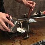 鉄板焼き 高見 - たこ焼き 金型