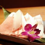 沖縄料理としゃぶしゃぶのお店 赤瓦 - アグーロース