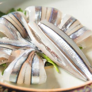 鹿児島郷土の味をご提供しております。
