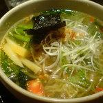 5033558 - サラダ麺