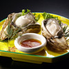 海鮮一庵 魚な家 - 料理写真:天然岩ガキ(6月1日~9月末)