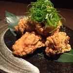獅子亭 - 鶏のから揚げ