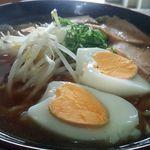 高砂食品 - 和歌山ラーメン醤油@¥500⁺大盛り¥100