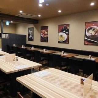 山形に本店を構える蕎麦屋が仙台にオープン!