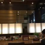 新宿さぼてん - 店内